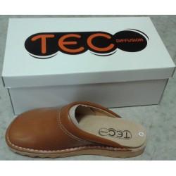 CLACK CUIR - Chaussures
