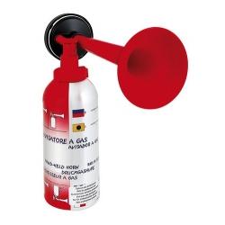 AVERTISSEUR SONORE A GAZ - Mégaphone et sirène