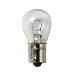 AMPOULE A 1 FILAMENT 12 V - P21W - Éclairage