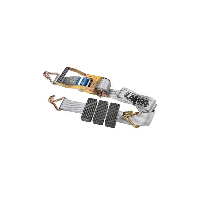 SANGLE A CLIQUET 5X250CM 3200KG - Accueil