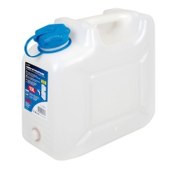 JERRICAN 10L USAGE ALIMENTAIRE - Outillage