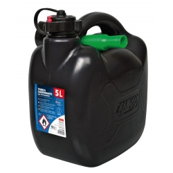 BIDON ESSENCE 5L - Outillage