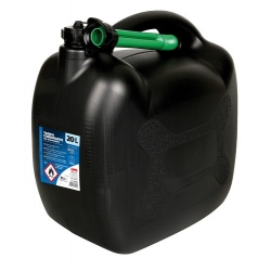 BIDON ESSENCE 20L - Outillage