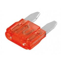SET DE 100 FUSIBLES 10A 12/32V - Électricité