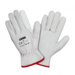 GANTS TRAVAIL CUIR TAILLE 10 - Outillage