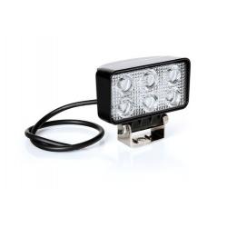 FEU 6 LEDS 18W 10/30V - Éclairage