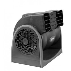VENTILATEUR TURBINE 24V