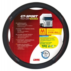 COUVRE VOLANT GT SPORT 44/46 N/R