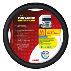 COUVRE VOLANT DUO GRIP 44/46