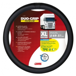 COUVRE VOLANT DUO GRIP 49/51 - Couvres volants