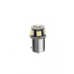 AMPOULE SPECIALE A LED R5W 24-28V BLANC - Éclairage