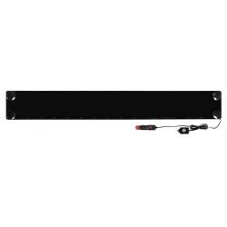 PORTE LETTRE 24V 13X90 - 10 CONNECTEURS - Décoration camion