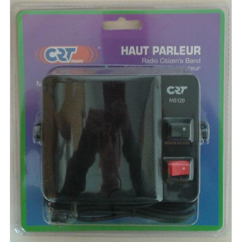 HAUT PARLEUR CIBI - Accueil