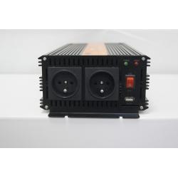 CONVERTISSEUR DE TENSION 24V 3000W - Convertisseurs