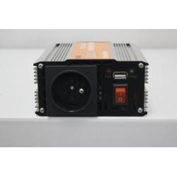 CONVERTISSEUR 300W 12V - Convertisseurs