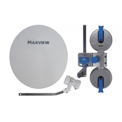 ANTENNE MAXVIEW REMORA 40 - Antennes TV