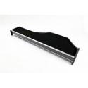 TABLETTE LONGUE MOQUETTE DAF XF105 Tablette longue moquette 3701077262564