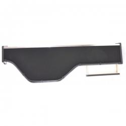 TABLETTE LONGUE MOQUETTE DAF XF105 - Tablettes longues moquette
