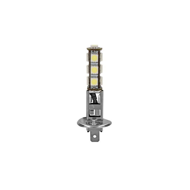 AMPOULE SPECIALE A LED H1 24-28V BLANC - Accueil