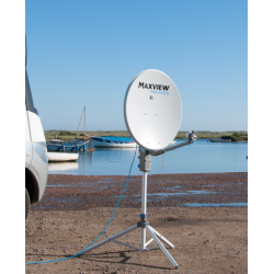 Antenne Maxview Precision 55 cm - Antennes TV
