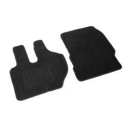TAPIS CAMION MOQUETTE VOLVO FH 2002-2012 - Tapis camions