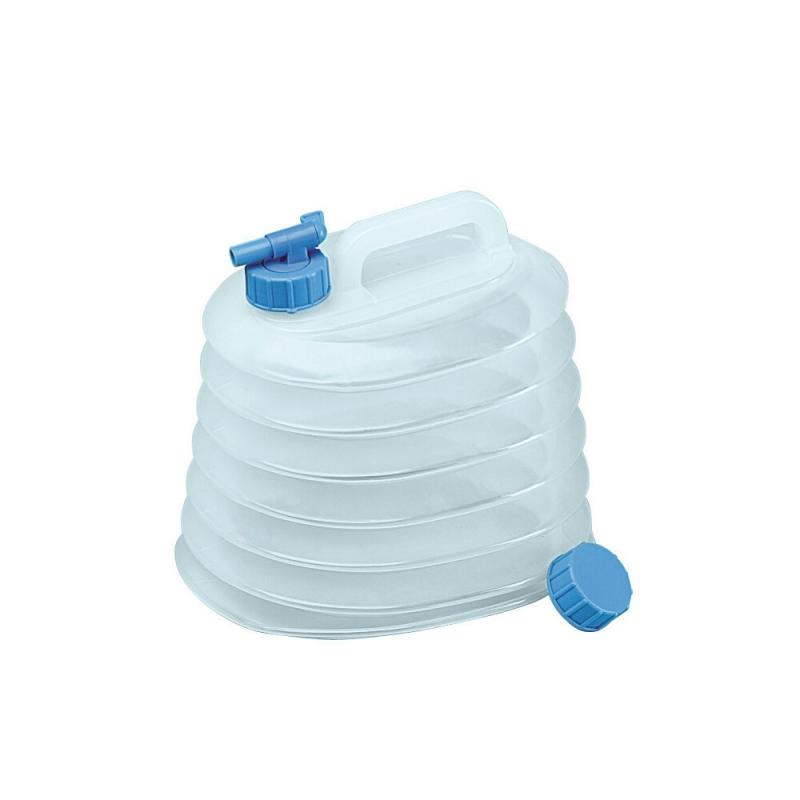 Tanky, jerricane avec robinet - 5 L - Accessoires divers