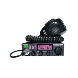RADIO CB MARTIN 12/24 V AM/FM