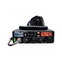 RADIO CB WALKER II AM/FM