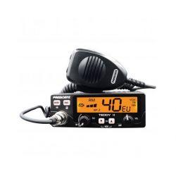 RADIO CB TEDDY II AM/FM + antenne magnétique