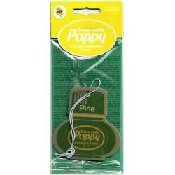 Désodorisant pendentif poppy pin
