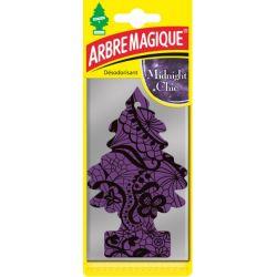 Arbre magique Midnigth chic