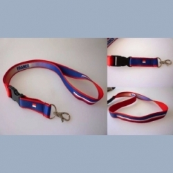 LANYARD FRANCE Accessoires divers LANYARD_FRANCE