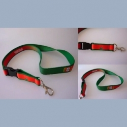 LANYARD PORTUGAL Accessoires divers LANYARD_PORTUGAL