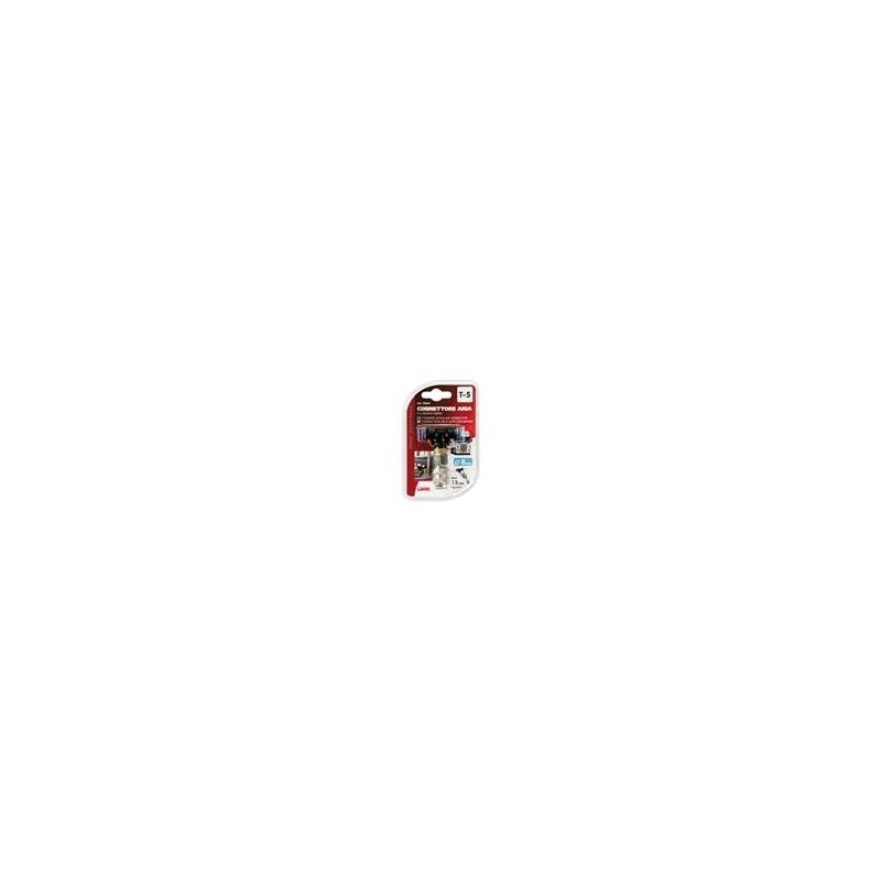 RACCORD SOUFFLETTE 8 MM - Souflette
