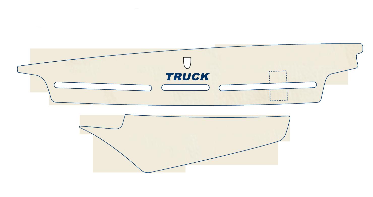 Couvres tableaux de bord